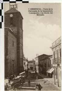La fototeca municipal de Herencia disponible en Internet 76
