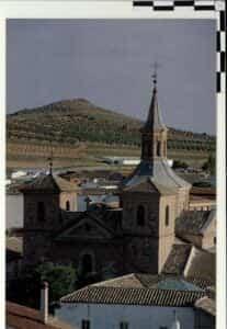 La fototeca municipal de Herencia disponible en Internet 77