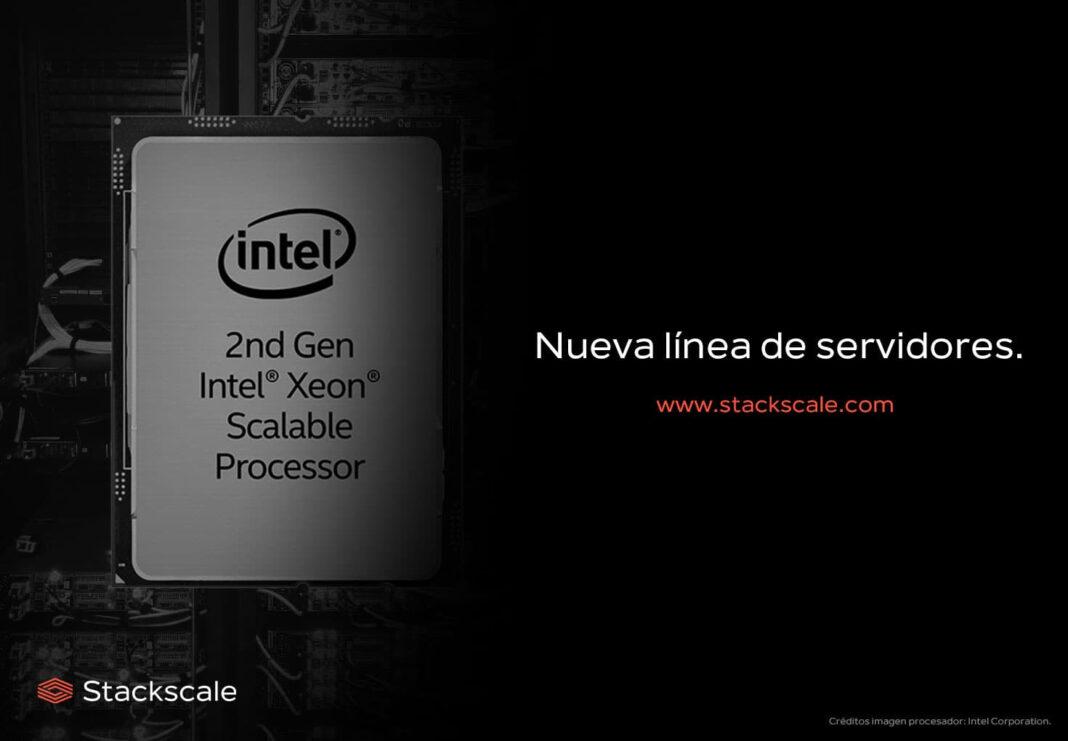 Stackscale de origen manchego ofrece los nodos de computación con más RAM de España 4
