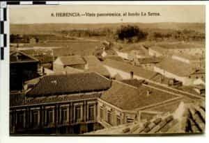 La fototeca municipal de Herencia disponible en Internet 83