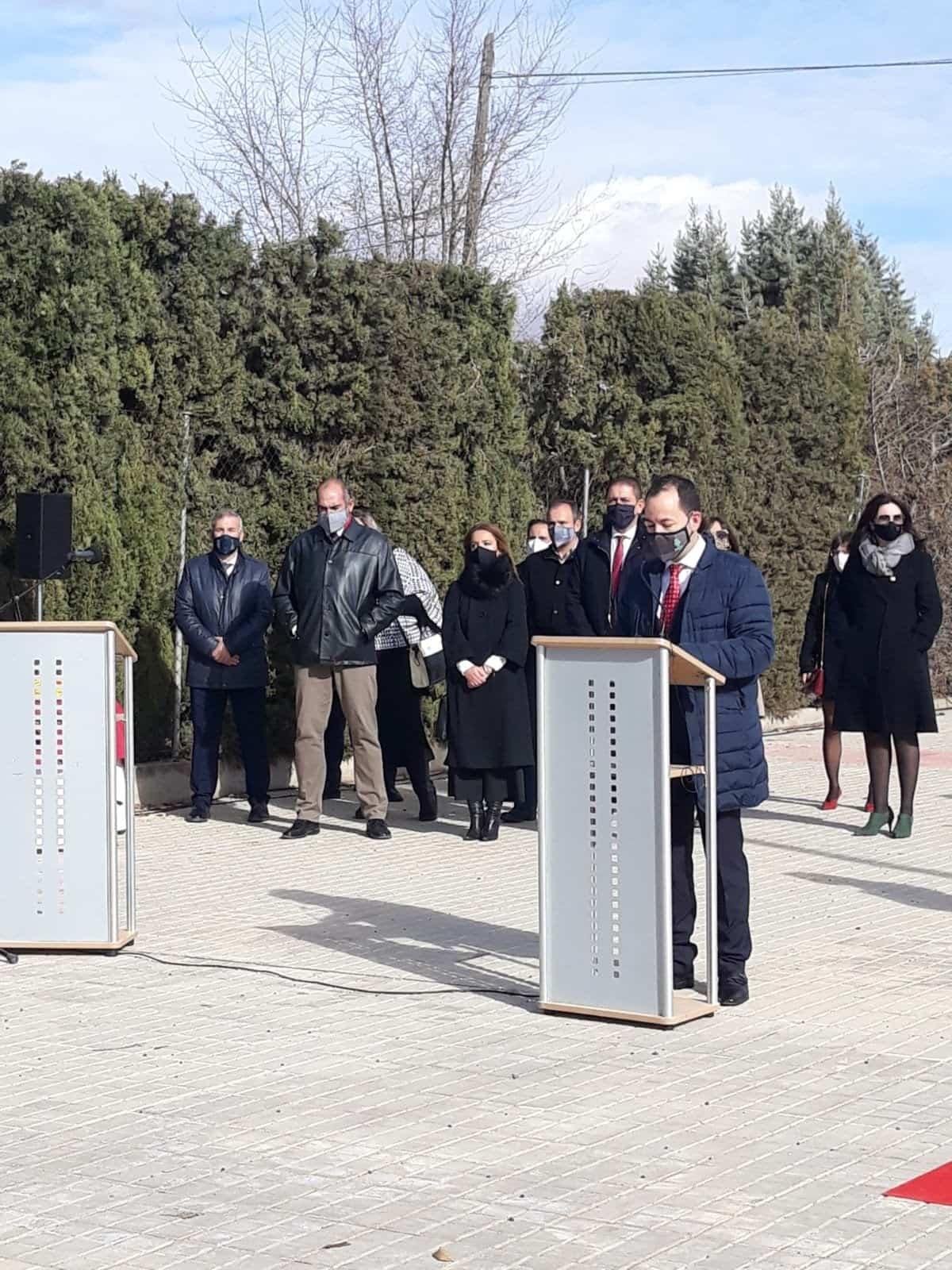 Herencia celebra el 42º Aniversario de la Constitución Española 30