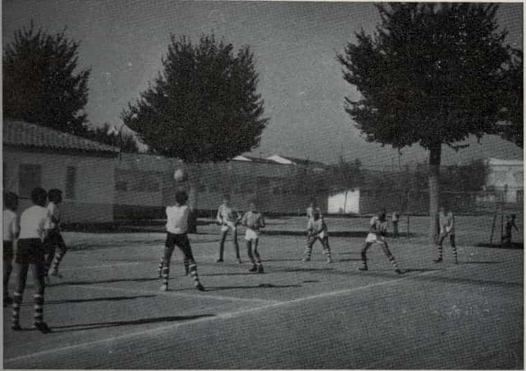 Nuevas fotografías antiguas de Herencia: Feria y la Romería 79