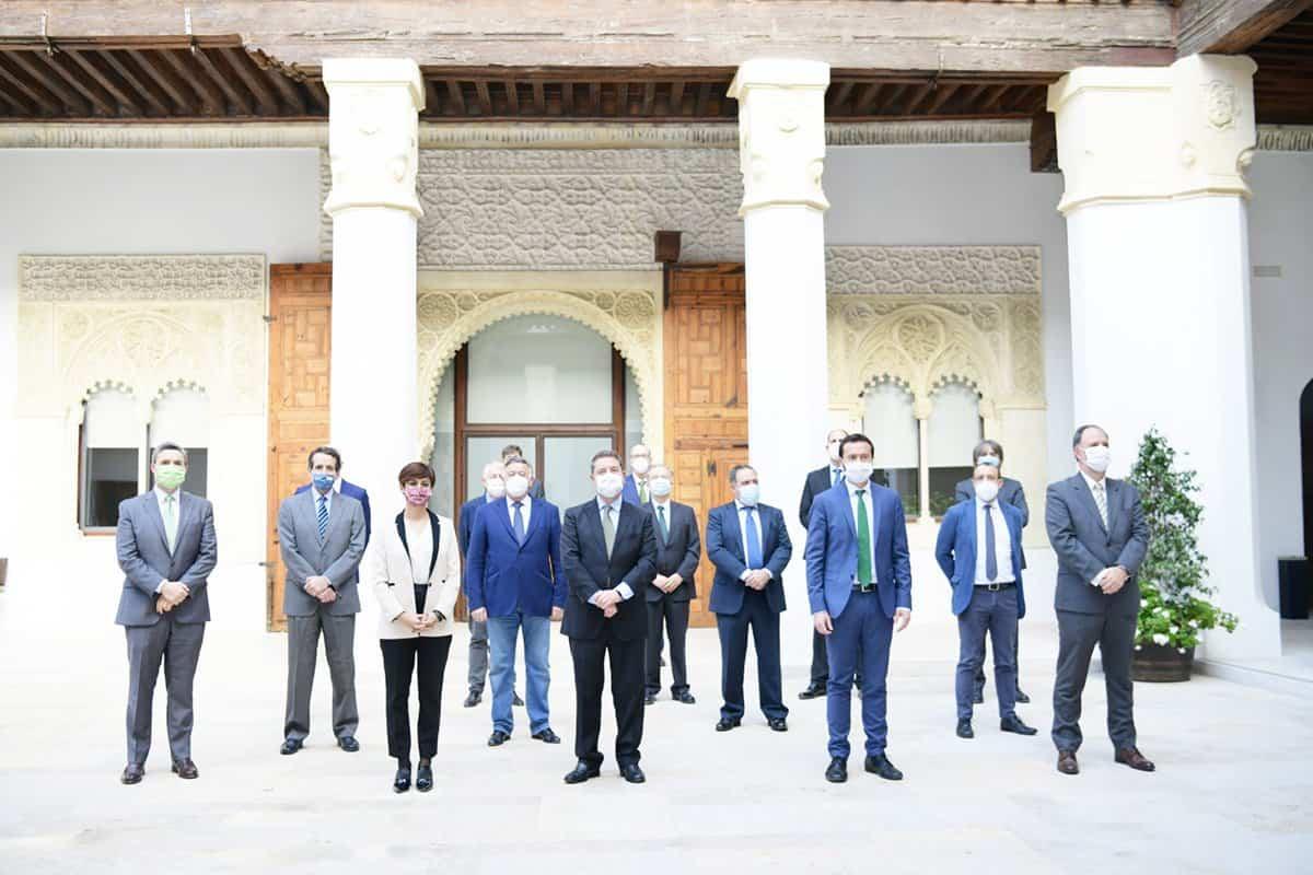 Tecnove forma parte de la creación del Clúster del Hidrógeno Verde de Castilla-La Mancha 3