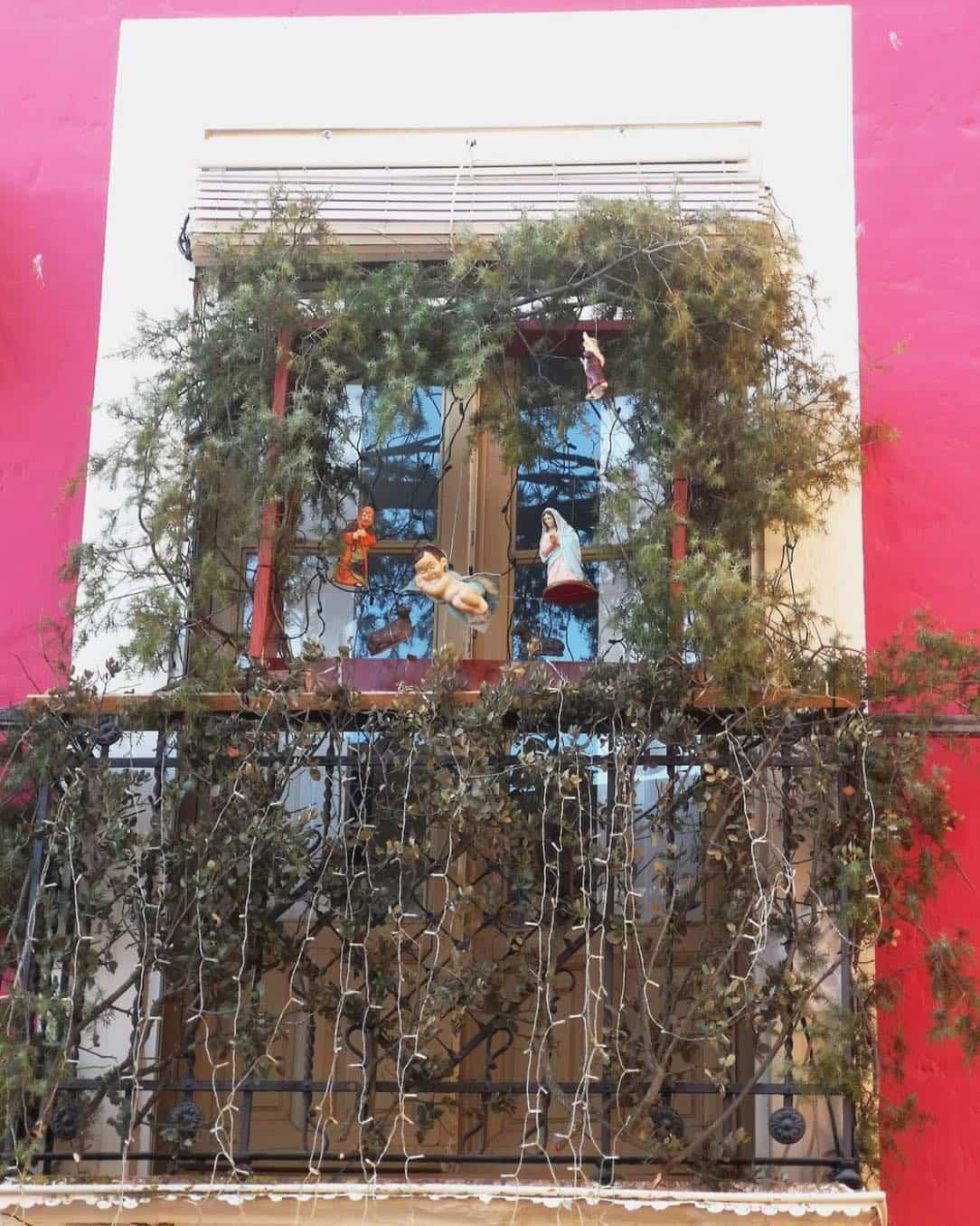 Resultados del I Concurso de Decoración Navideña de Balcones y Ventanas 21
