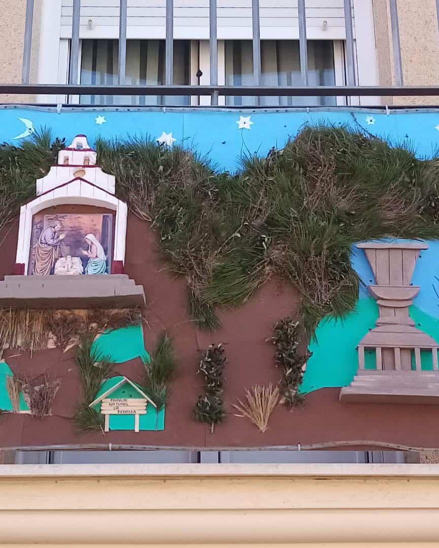 Resultados del I Concurso de Decoración Navideña de Balcones y Ventanas 28