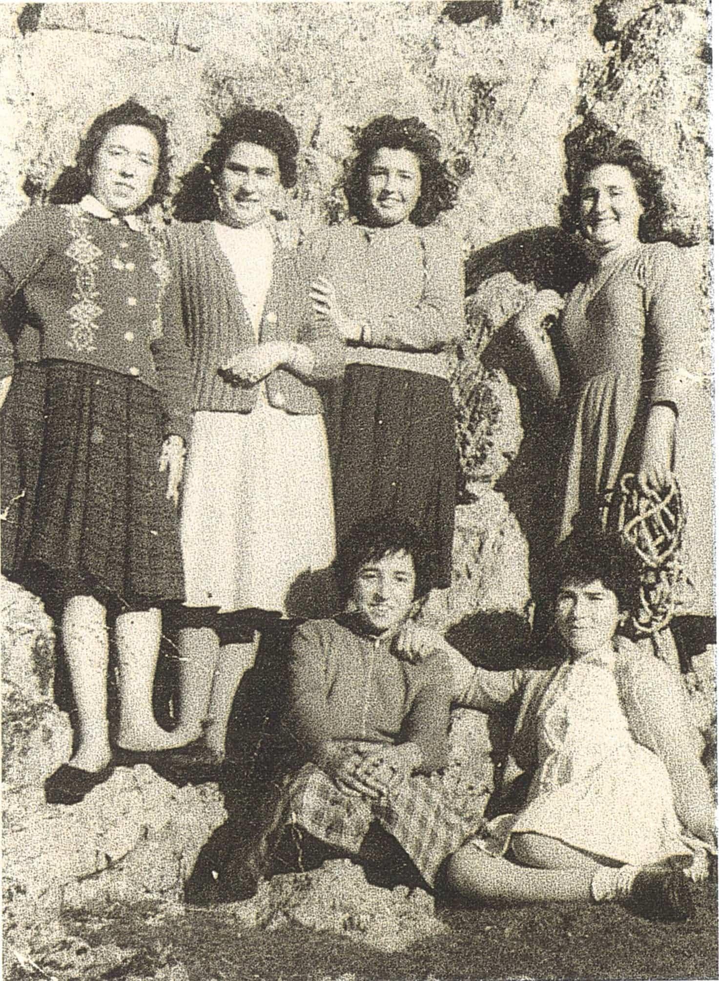 Nuevas fotografías antiguas de Herencia: Feria y la Romería 83