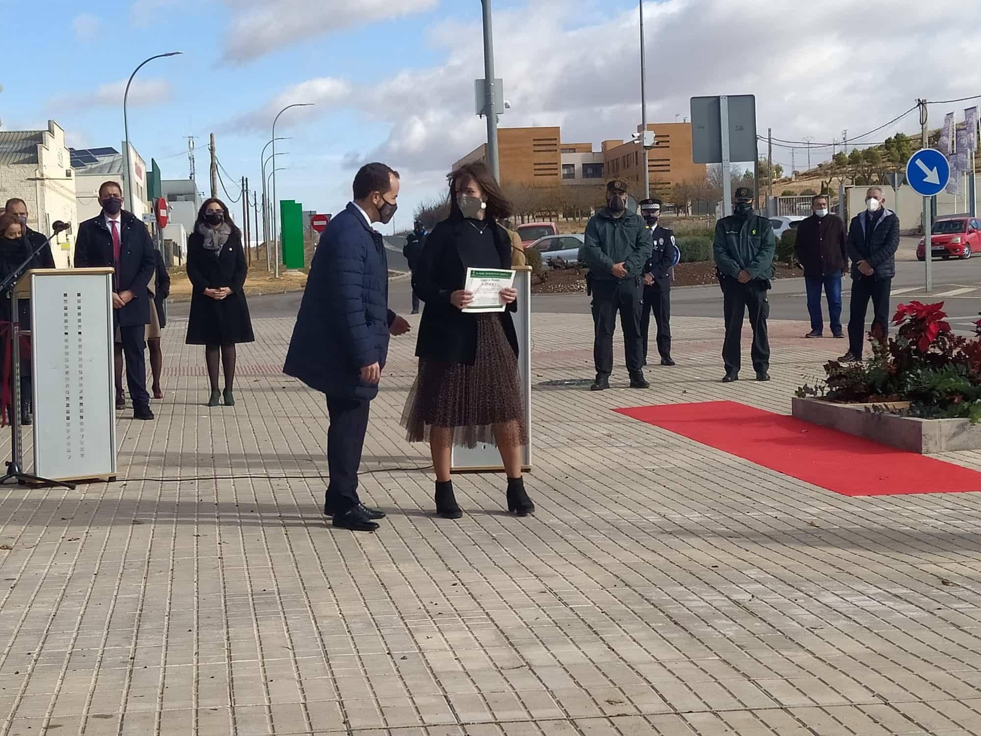 Herencia celebra el 42º Aniversario de la Constitución Española 29