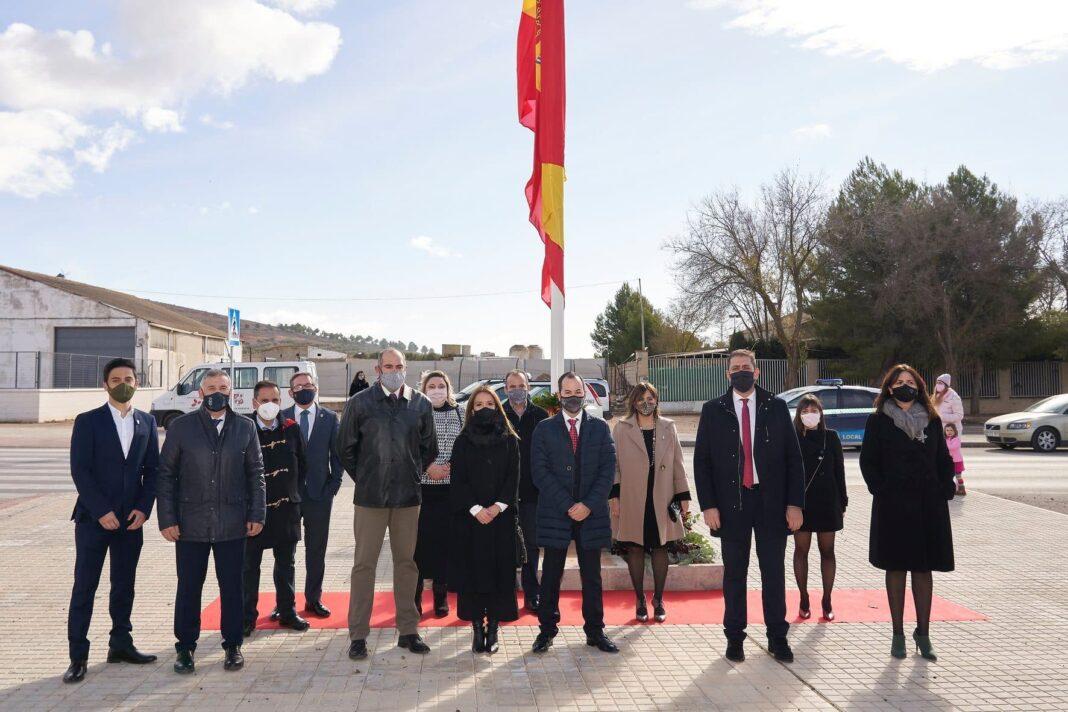 Herencia celebra el 42º Aniversario de la Constitución Española 31