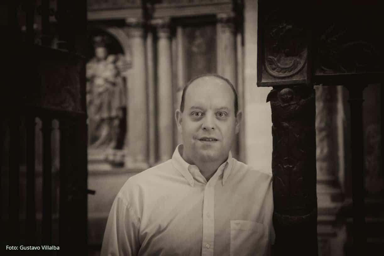 Concierto aniversario de la restauración-reconstrucción del órgano barroco de Herencia 5