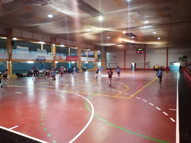 Celebrado el Trofeo Diputación de Balonmano en categoría Juvenil Femenino 3