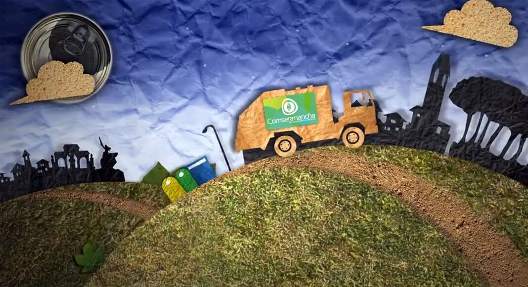 El servicio de recogida de basuras se adelanta a las 21.00 horas los días 11, 12 y 13 de enero 1