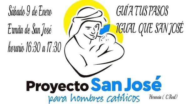 El proyecto San José se reinicia en Herencia 4