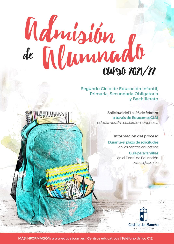 Los centros educativos mercedarios de Herencia abren el plazo de admisión para sus colegios 7