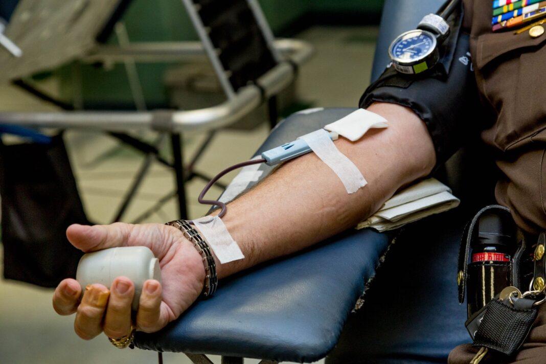 Llamamiento para donación de sangre en el Hospital Mancha Centro 1