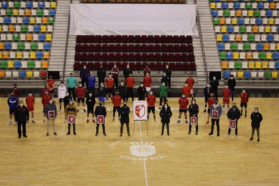 Participación Herenciana en las Tecnificaciones Promesas de la Federación de balonmano de Castilla-La Mancha. 10
