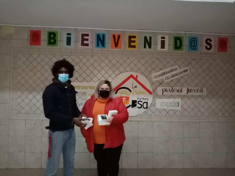 Ayuntamiento de Herencia entrega 14 medidores de CO2 entre los centros educativos del municipio 9