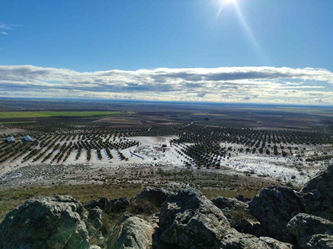 Castilla-La Mancha suspende las clases hasta el próximo lunes ante la previsión de fuertes nevadas 19