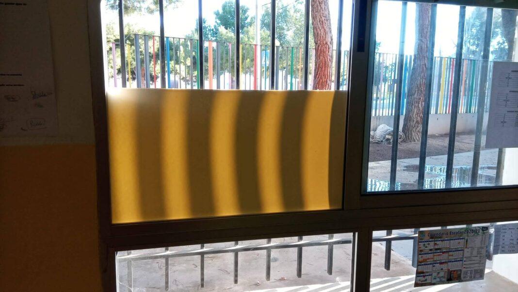 Las AMPA del Carrasco Alcalde y del Hermógenes Rodríguez trabajan por mejorar las condiciones en los centros educativos 7