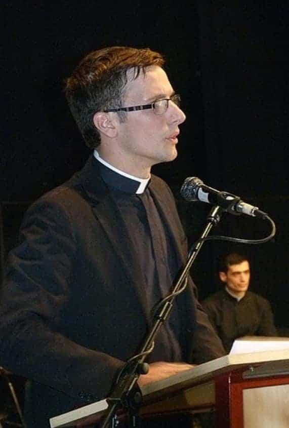 La parroquia acoge una formación sobre la figura de San José como abogado de la Buena Muerte 5