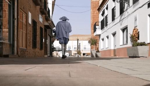 Vídeo del Carpe Diem para festejar el Carnaval de Herencia 2021 en casa 5
