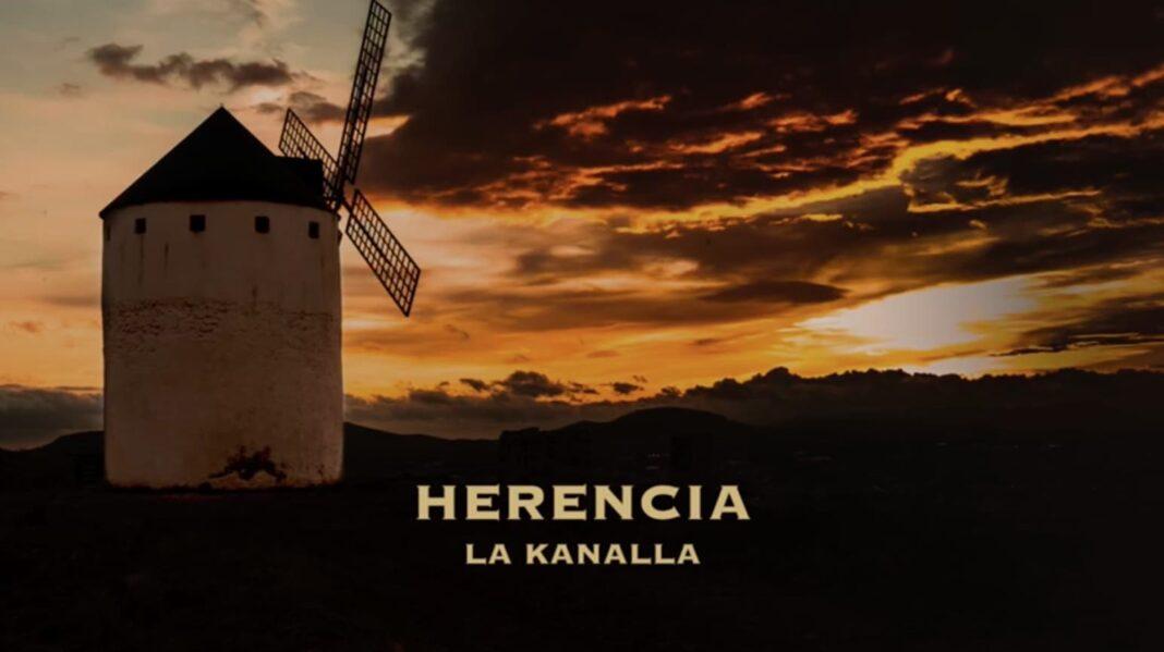 La Kanalla lanza un homenaje al Carnaval de Herencia 2021 y se hace viral 1