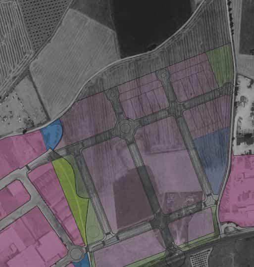 Adjudicados 28.800 metros cuadrados de suelo industrial del polígono 4