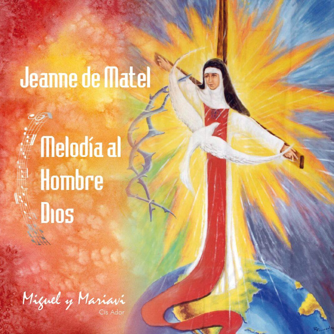 """Miguel y Mariavi presentan su sexto disco de estudio, """"Jeanne de Mateu, melodía al hombre de Dios"""" 4"""