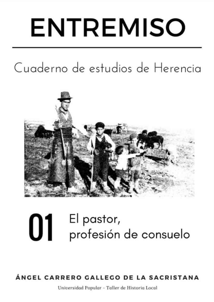 Reeditado el Entremiso sobre el pastor con motivo del Día Internacional del Queso 7