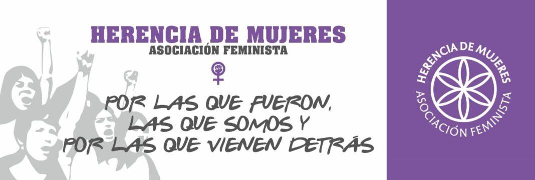 """La asociación feminista """"Herencia de mujeres"""" se presenta con un vídeo 4"""