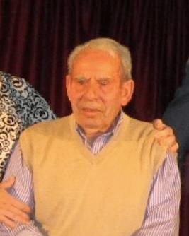Fallece Juan José Gómez-Camacho Rodríguez-Palmero, histórico del PSOE de Herencia 4