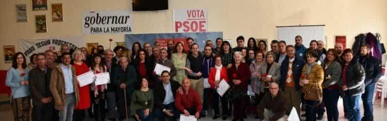 Fallece Juan José Gómez-Camacho Rodríguez-Palmero, histórico del PSOE de Herencia 3