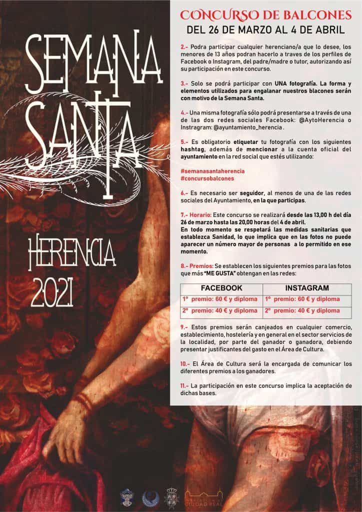 Cultura organiza diferentes conciertos y concursos de Semana Santa 11