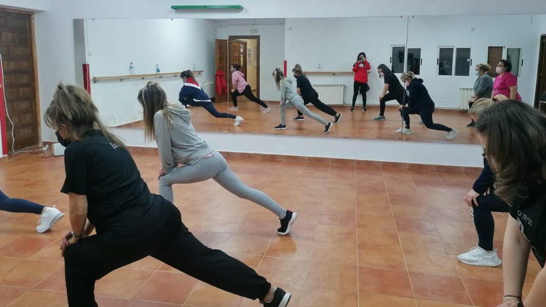 Aumento de plazas en actividades deportivas de las Escuelas Deportivas 4