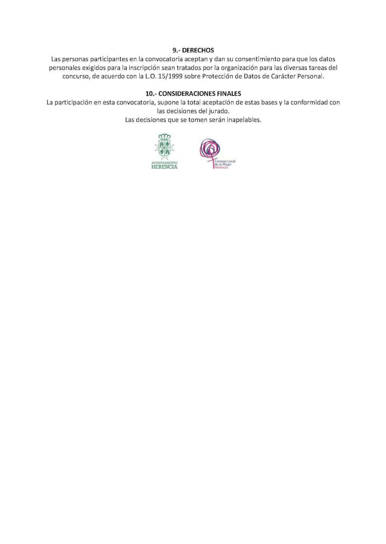 El Centro de la Mujer hace una convocatoria para presentar proyectos de formación en igualdad 6