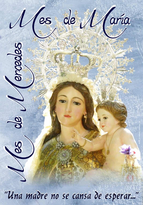 Mes de mayo en el convento de la Merced 4