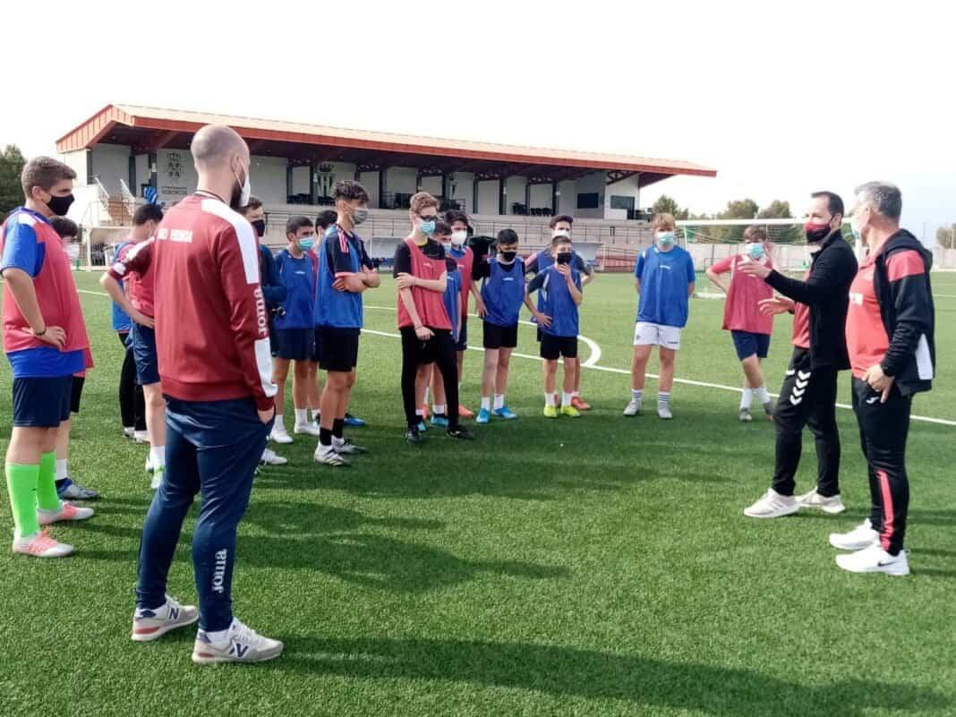 Herencia retoma su participación en el Campeonato Regional de Deporte Escolar 7