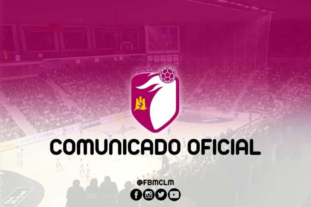 El BM Herencia y el Incarlopsa Cuenca obtienen plaza para disputar el Sector Juvenil de balonmano 4