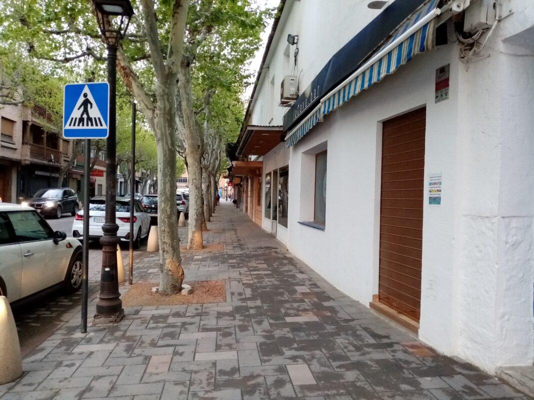 Herencia habilita un nuevo paquete ayudas tras las nuevas medidas Nivel 3 reforzado en el municipio 1