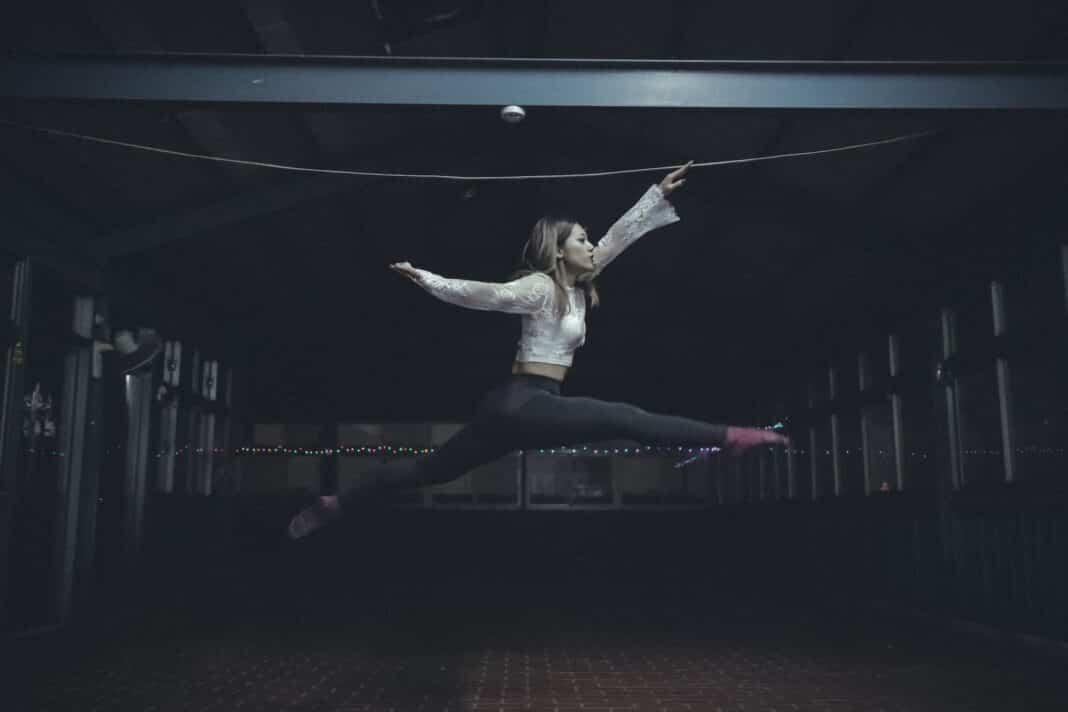 La Universidad Popular celebró el Día Internacional de la Danza 1