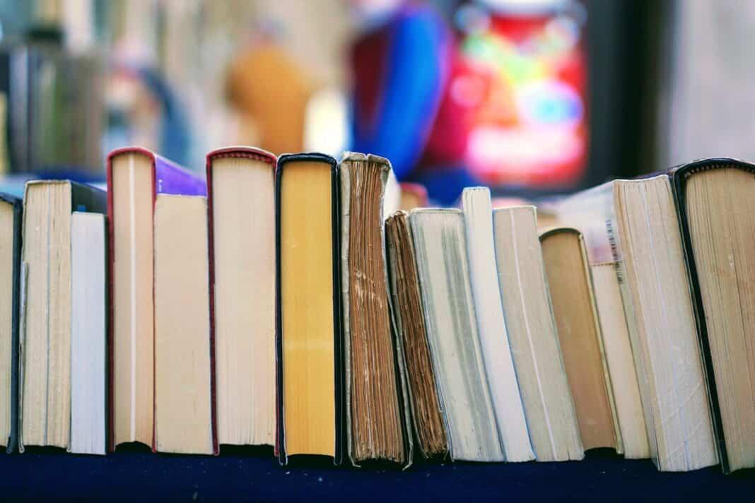 Cita a Ciegas con los libros en la XXIX Semana de la Biblioteca de Herencia 4