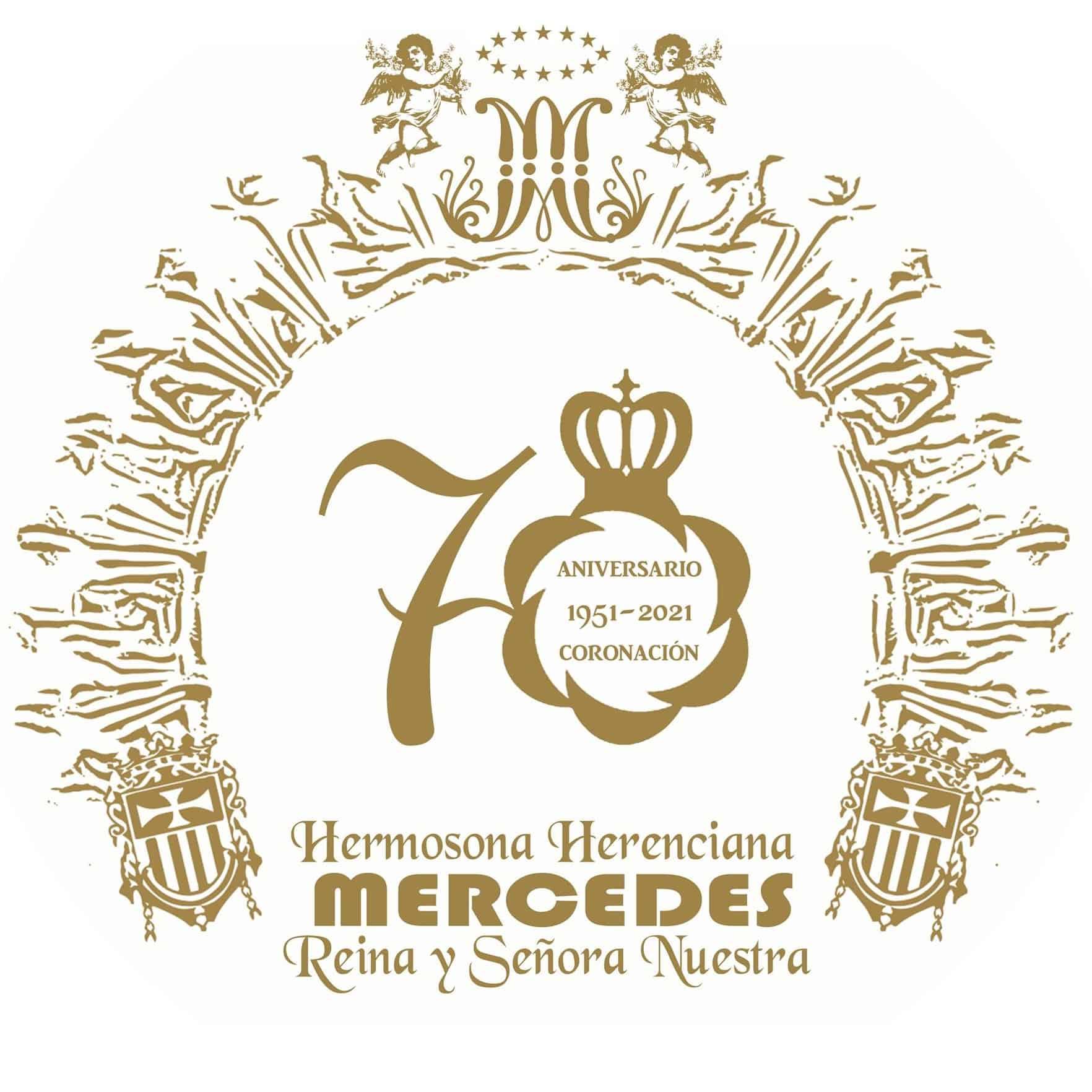 La comunidad mercedaria celebra el 70 aniversario de la coronación de la Virgen de las Mercedes 3
