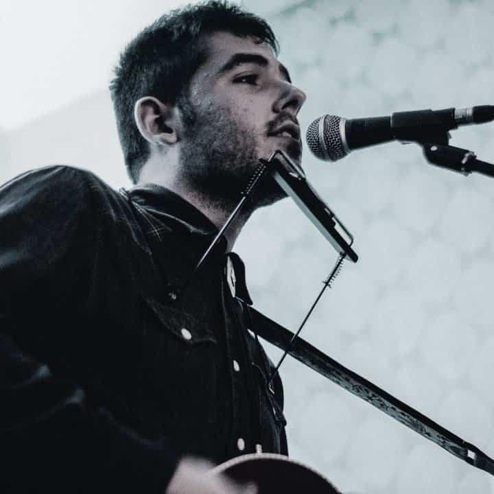 Pedro Corrales & The Little Banda actuó en elMataderoLab de Toledo 4