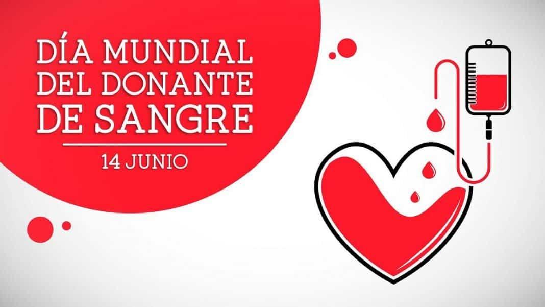 Los molinos de Herencia se iluminarán por el Día Mundial del Donante de Sangre 1