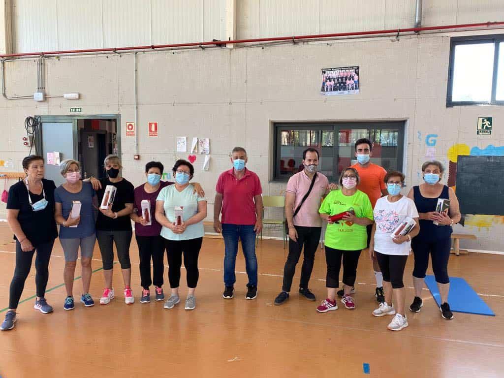 Finaliza una temporada atípica de las Escuelas Deportivas en edad infantil 52