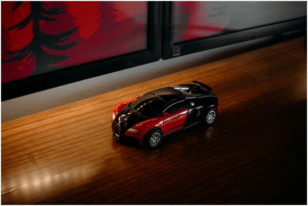 Los mejores juguetes de carros según las ventas 7
