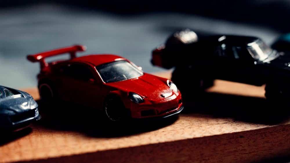 Los mejores juguetes de carros según las ventas 5