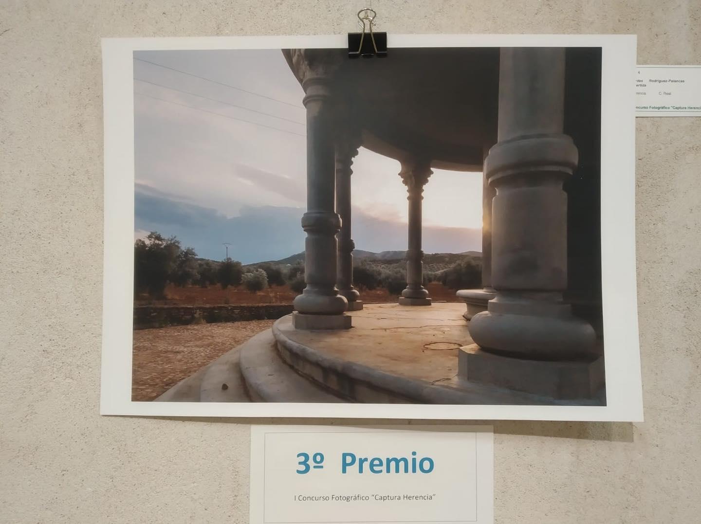 """Entregados los premiados del I Concurso Fotográfico """"Captura Herencia"""" 7"""