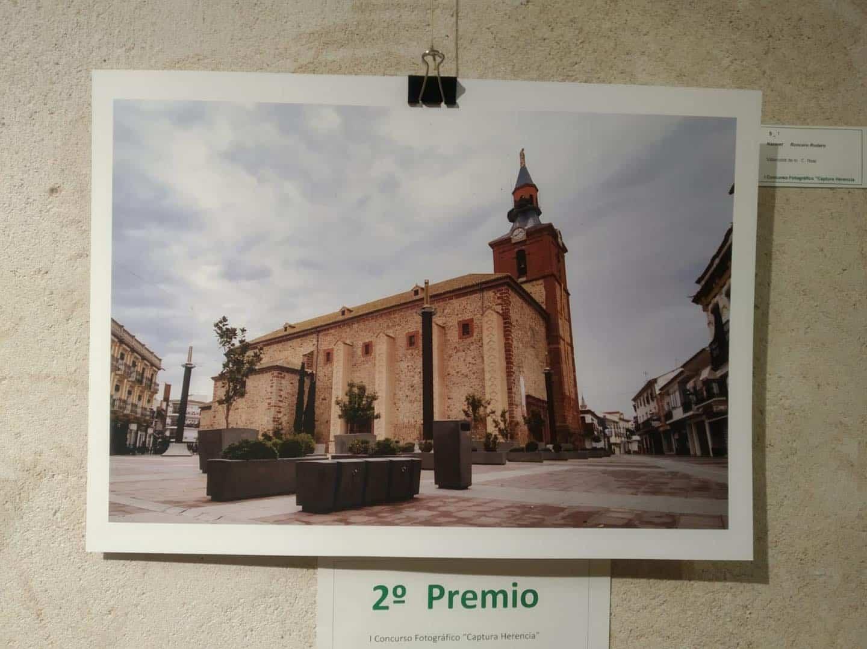 """Entregados los premiados del I Concurso Fotográfico """"Captura Herencia"""" 8"""