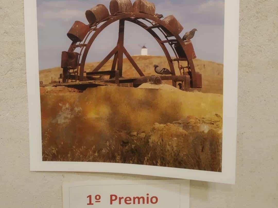 """Entregados los premiados del I Concurso Fotográfico """"Captura Herencia"""" 9"""