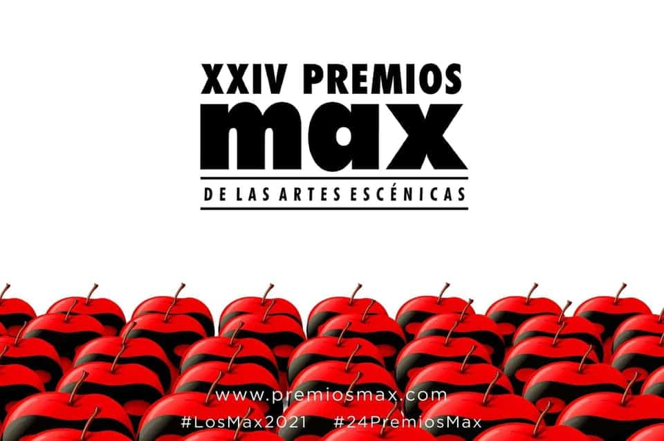 Rafael Garrigós precandidato a los premios Max de las artes escénicas 2021 6